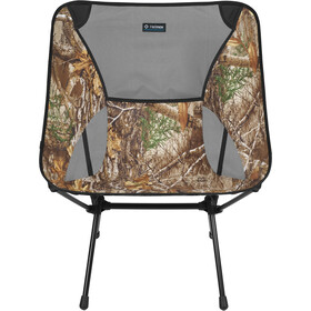 Helinox Chair One XL, realtree/black